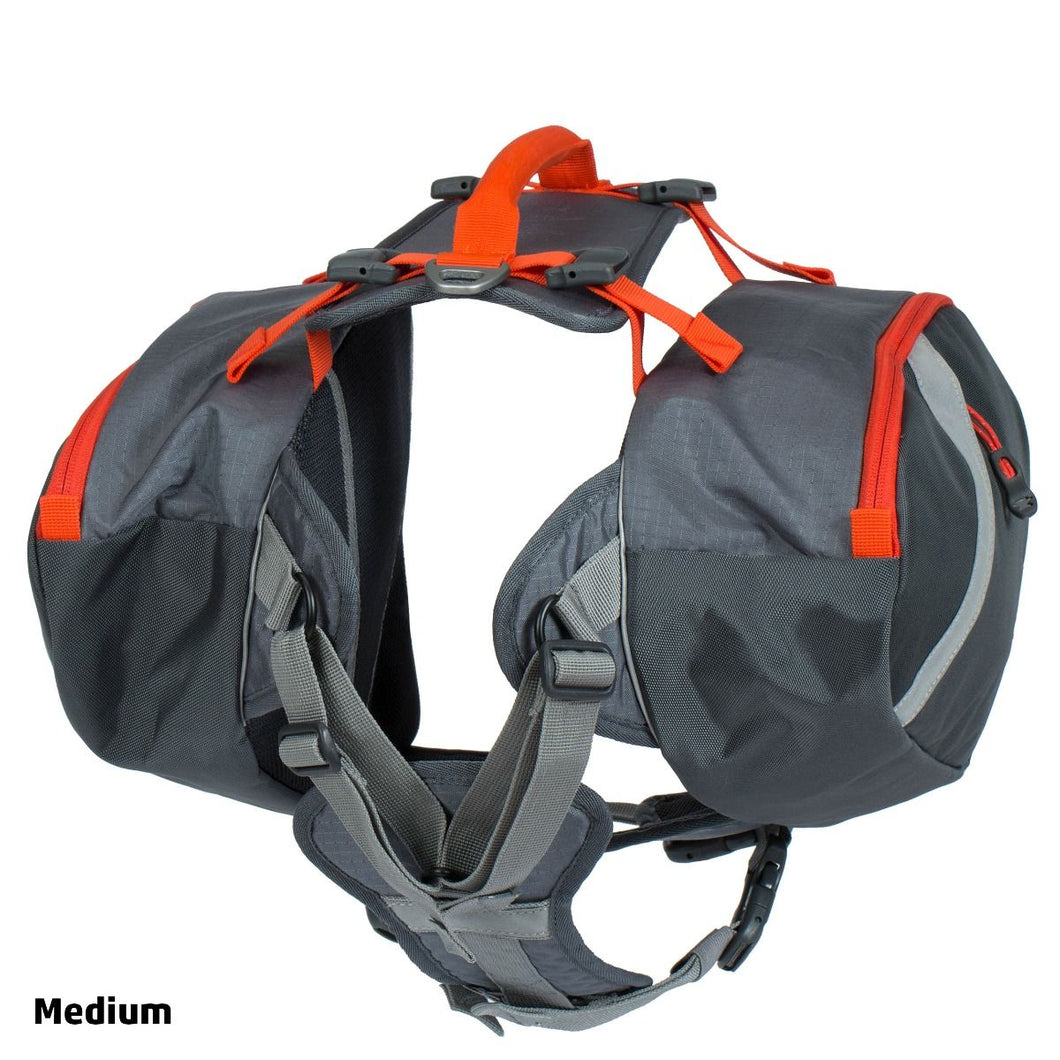 Mountainsmith K9 Dog Pack Medium/Red