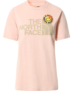 The North Face - Women's Patches S/S T-Shirt