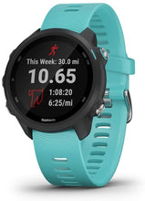 Load image into Gallery viewer, Garmin Forerunner 245 Music, Aqua