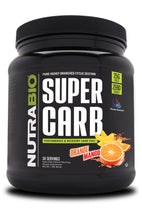 Load image into Gallery viewer, NutraBio Supercarb - 1.9 lbs