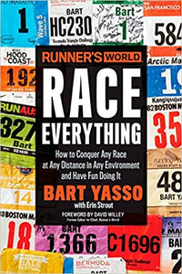Runners World, Race Everything