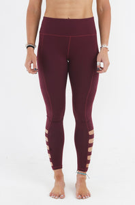 Kiava - Cut Out Legging