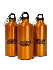 Sasquatch Trail Run Water Bottle