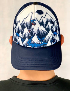 Mountain Ventures Trucker by Smartwool