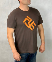 Load image into Gallery viewer, FYE Sports Orange T-Shirt