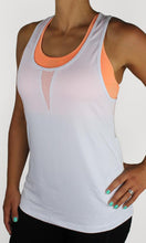 Load image into Gallery viewer, Kiava Mesh Tank Top
