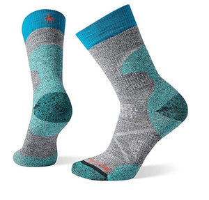 Smartwool Women's PhD® Pro Outdoor Light Hiking Crew Socks