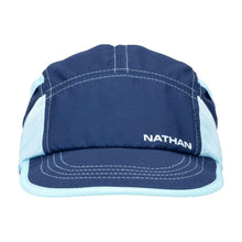 Load image into Gallery viewer, Nathan RunCool Ice Run Hat