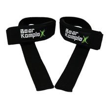 Load image into Gallery viewer, Bear KompleX Lifting Straps (Pair)