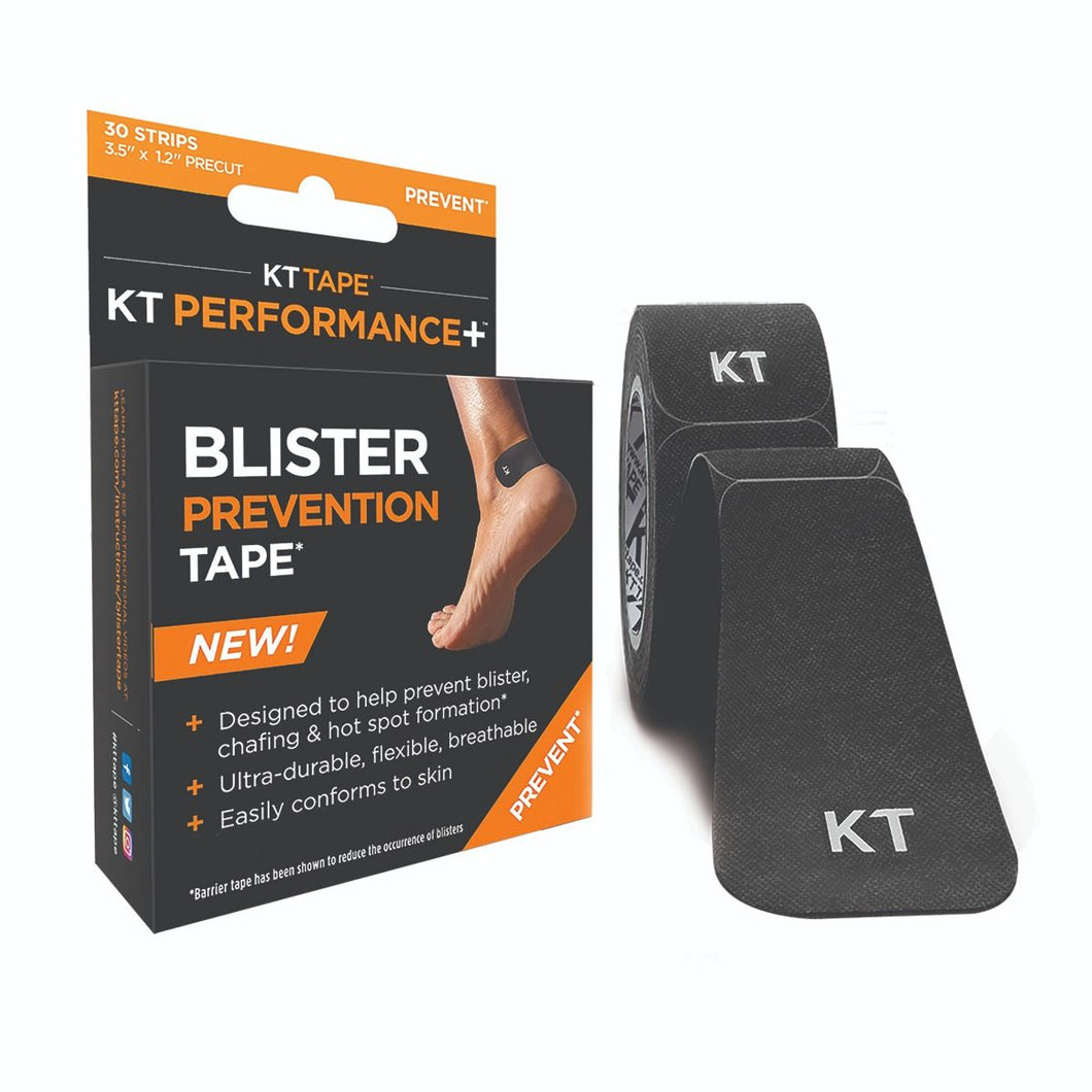 KT PERFORMANCE+ BLISTER PREVENTION TAPE