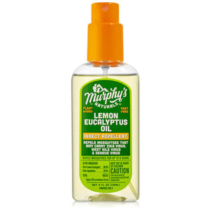Murphy's Naturals INSECT REPELLENT SPRAY