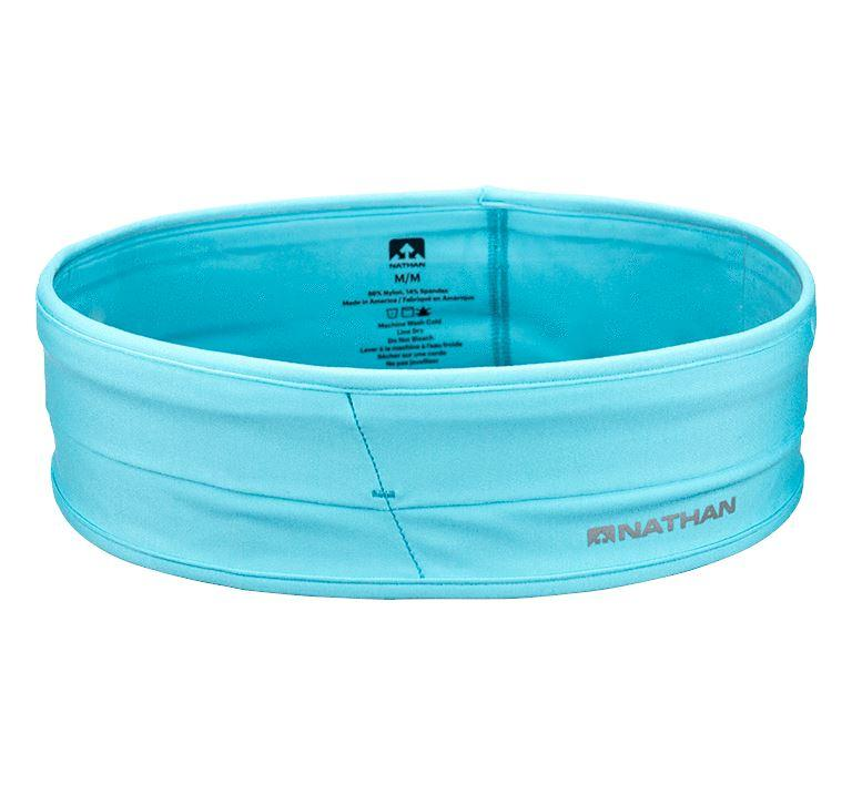 Nathan The Hipster Waist Belt - Blue Radiance
