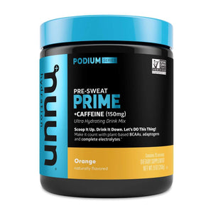 Nuun Prime 20 Serving Canister