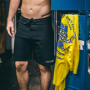 Rokfit Stealth Shorts