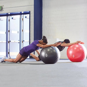 Elite Exercise Ball 55cm