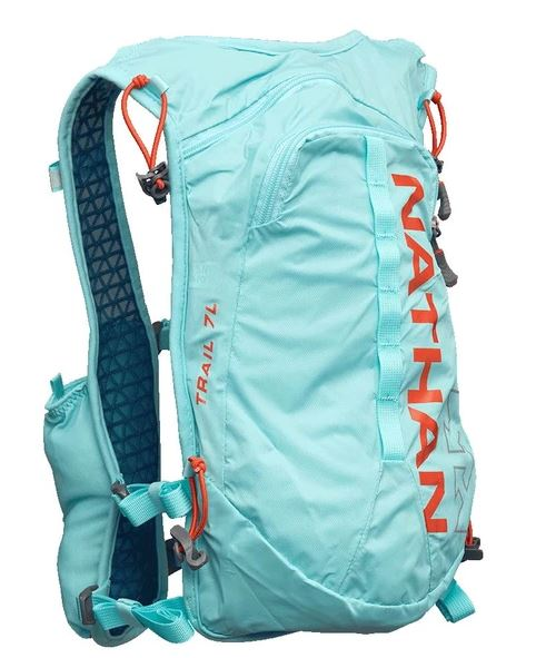 Nathan TrailMix 7 Liter Women's Race Pack