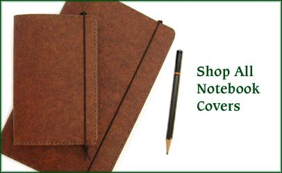 BioLogues Notebook Covers for Large Moleskine Notebooks