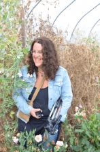 Meet Amy: Oral Historian of Farm Women