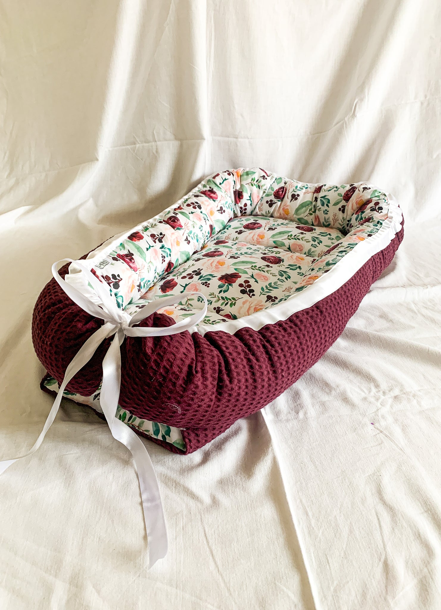 BABY NEST - INDIVIDUELL