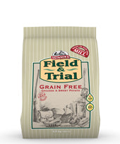 Field & Trial Grain Free Chicken & Sweet Potato 15kg