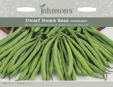 DWARF FRENCH BEAN Tendergreen