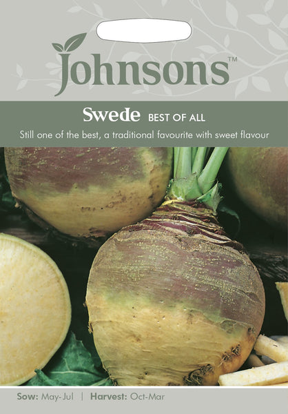 SWEDE Best of All