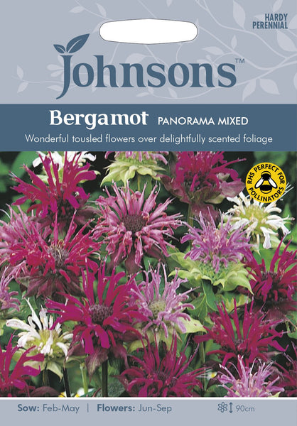 BERGAMOT Panorama Mixed