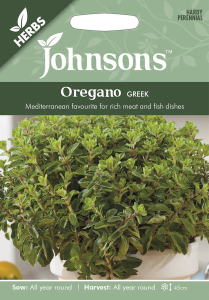 OREGANO Greek
