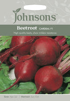 BEETROOT Cardeal F1