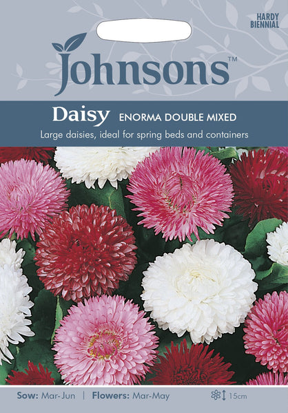 DAISY Enorma Double Mixed