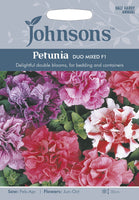 PETUNIA Duo Mixed F1