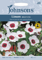 LINUM Bright Eyes