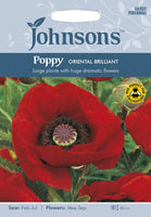 POPPY Oriental Brilliant