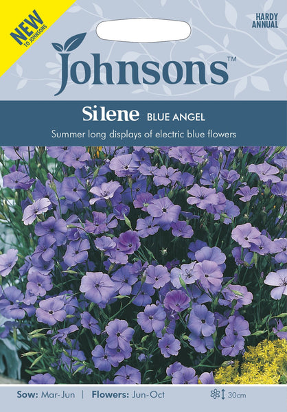 SILENE Blue Angel