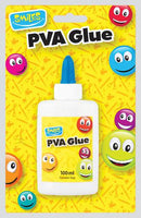 SMILE PVA GLUE 100ML