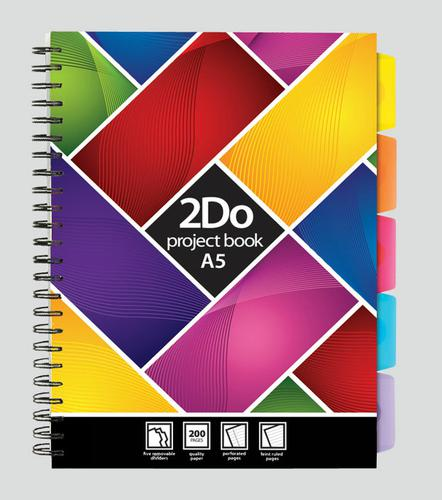 2DO A5 Project Book