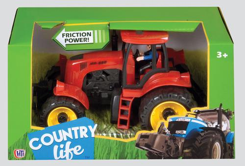 Country Life Tractor