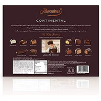 Thorntons Continental Dark Selection 284g