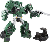 Transformers WFC Deluxe Autobot Hound