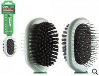 Crufts Double Sided Grooming Brush