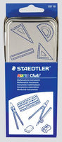 Maths Tin - Staedtler