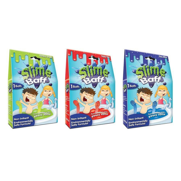 Zimpli Kids Slime Baff - 3 Colours