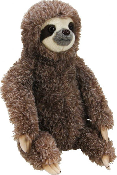Plush Sloth 12in