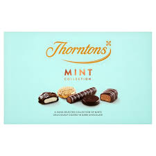 Thorntons Mint Collection 232g