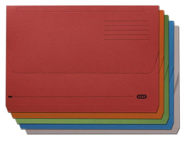 Foolscap Document Wallet X 1