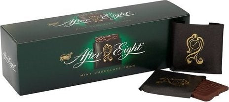 Nestle After Eight Mints 300g