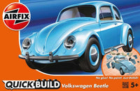 Airfix VW Beetle Quick Build kit (J6015)