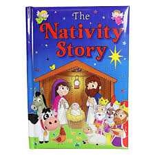 The Nativity Story Book