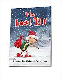 The Lost Elf Book