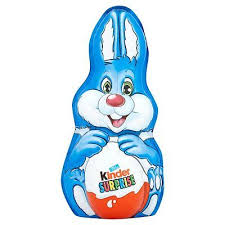Kinder Surprise Bunny & Surprise Toy 75g